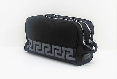 255175c10d VERSACE MEN Travel Wash Bag   Toiletry Bag - New - £16.99