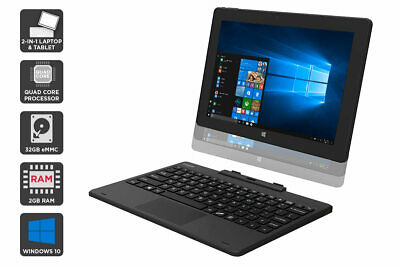 BRAND NEW Kogan Atlas 2-in-1 Pro Touchscreen Notebook
