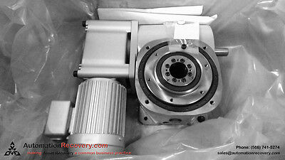 Sandex 11Ad-04277R-Sr3V11 Indexing Drive 110Mm Housing Size 4-Stop, New* #110143