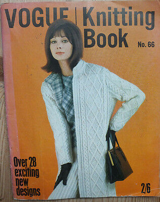 Vintage knitting pattern books- Thunderbirds / Scooby Doo by Gary Kennedy ?0....