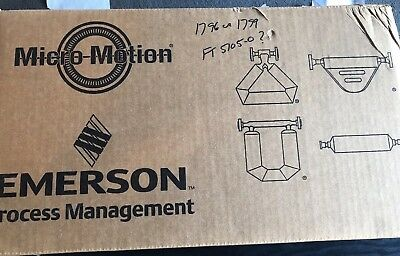 Micro-Motion Transmitter 2700R12BBAEZZZ NEW IN BOX