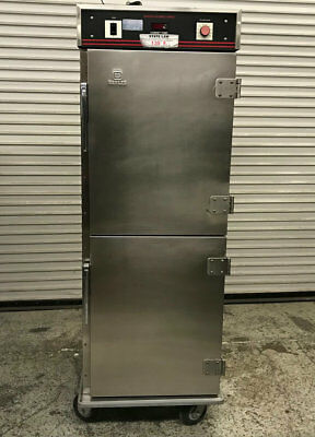 Full Size Heated Warming Cabinet Bevles CA70-CV32SHWM16 #7447 Commercial Warmer