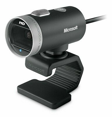 Microsoft LifeCam Cinema Webcam (H5D-00014)