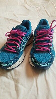 Asics T5B9N Women's Gel Excite 3 Running Training Shoes Size 7.5