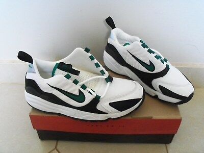 best authentic 41b41 34489 1996 OG Nike AIR STASIS FS very rare Vintage Sneaker NEW Sz  8 Wht
