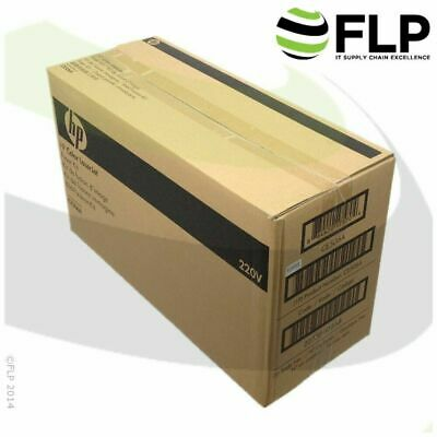 NEW Genuine OEM HP CLJ CP3525/CM3530 Fuser Assembly CC519-67918 / CE506A
