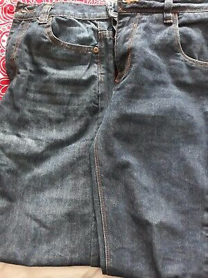 Boys Jeans x 2 Pairs Size 12-13 & 14 Years - Wardrobe Clearence (Next)