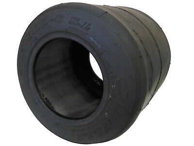 "NEW! UNILLI Go Kart Cart Racing SL Slick Race Tire 12"" x 9.00"" x 6"" Drift Trike"