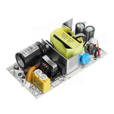 3pcs 24V 2A 48W Switching Power Supply Bare Board IC Program With Short Circuit