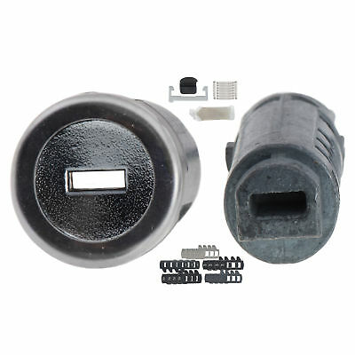 Oem New Switch Key Ignition Lock Cylinder Tumbler Kit Ford Lincoln Auzb