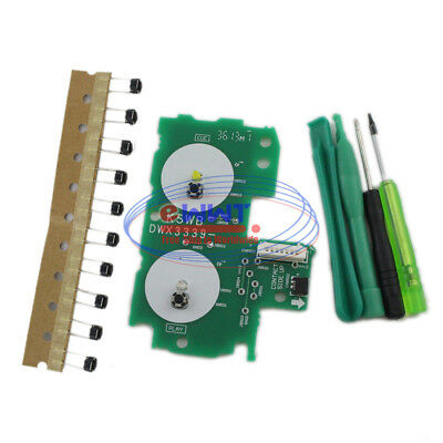 FREE SHIP for Pioneer DWX3339 Play Cue PCB Assy Circuit Board w/Key+Tool ZJOT692