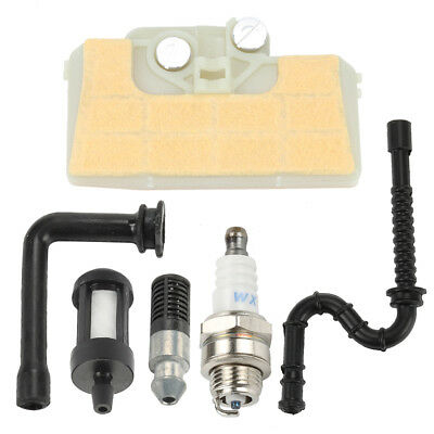 AIR FILTER TUBE UP KIT FOR STIHL 029 031 039 MS290 MS310 MS390 Chainsaw US NEW