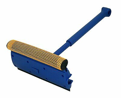 "Rain-X Compact 8"" Squeegee With Double Scrubbing Action 9438X"