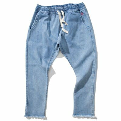 New Dusty Jeans Bleached Blue Missie Munster