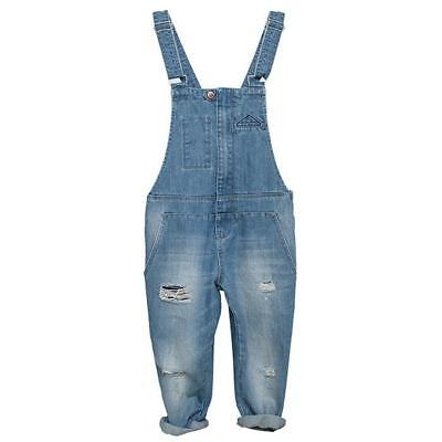 New Mason Dungaree I Dig Denim