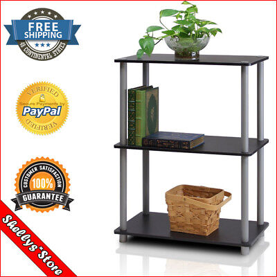 New Console Table For Entryway Black Hall Bookshelf Entry Sofa Bookcase Display