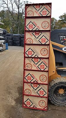 - symons new 2'x 8' Concrete Forms as low as $88.00!!!!!!!