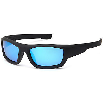 NAGA Sports UV400 Retro Polarized Kids Fashion Sunglasses Unisex with Case