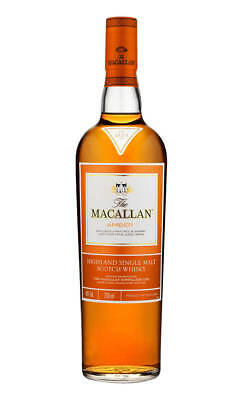 Macallan Amber Single Malt Scotch Whisky 700ml(Boxed)