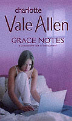 Grace Notes, Allen, Charlotte Vale, Very Good Book