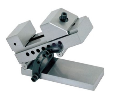 """5"""" Precision Sine Vice,Center distance of rolls 5"""" within .0002"""""""