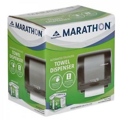 Marathon Automated Touchless Roll Towel Dispenser, 350 ft. Capacity