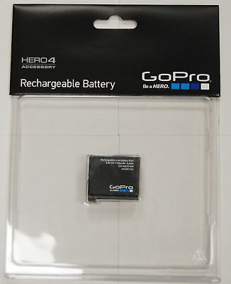 GoPro HERO4 Rechargeable Battery OVP