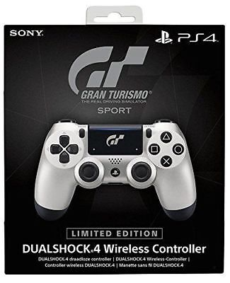 Controller Sony V2 Gt Sport Limited Wireless Ps4 Dualshock 4 Pad Playstation 4