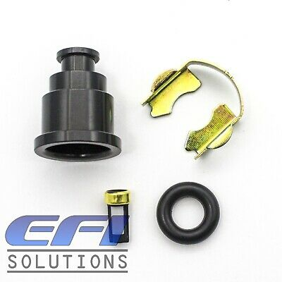 Fuel Injector Height Adapter Short 14mm Extension E85. 3/4 To Full Height Adapte