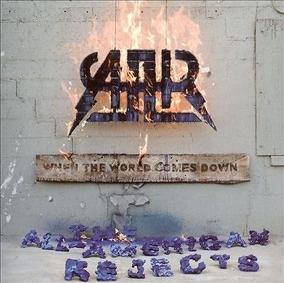 * ALL-AMERICAN REJECTS - When the World Comes Down