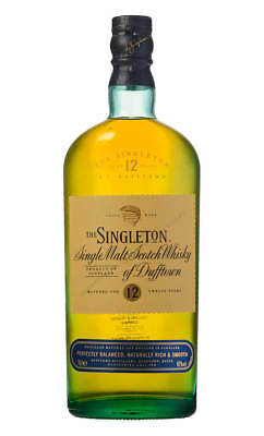 Singleton of Dufftown 12YO Single Malt Scotch Whisky 700ml