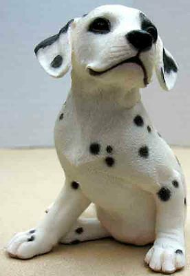 Country Artists Puppies - Dalmatian Puppy Figurine, Item 1889