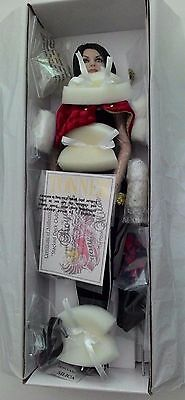 """Tonner """"Stacked Deck Club"""" 16"""" Dressed Doll NRFB  LE150 Royals Gone Wilde 2015"""