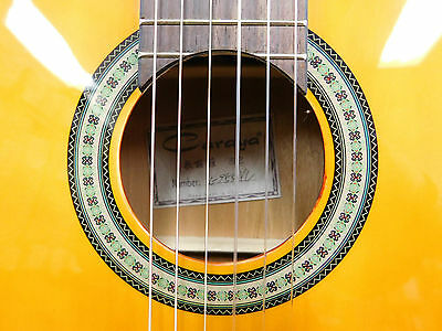 Caraya C-955YL All-Spruce Top Classical Guitar+Free Gig Bag+Strings– Factory 2nd