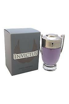 Invictus Paco Rabanne 3.4 oz EDT Spray Men Launched by the design house of Paco