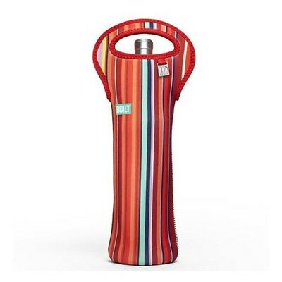 BUILT NY One Bottle Wine Tote - Stripe No.10