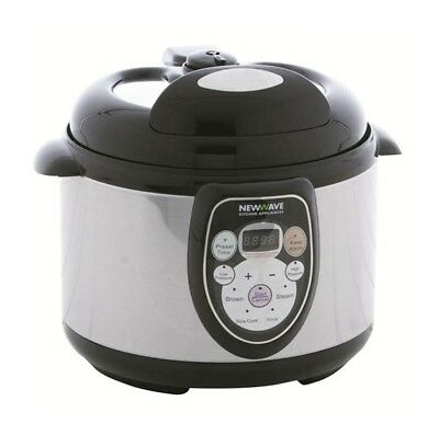 NEW NewWave 5 in 1 Multi Cooker
