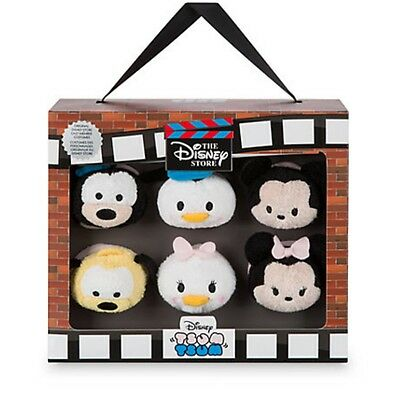 30th anniversary tsum tsums set