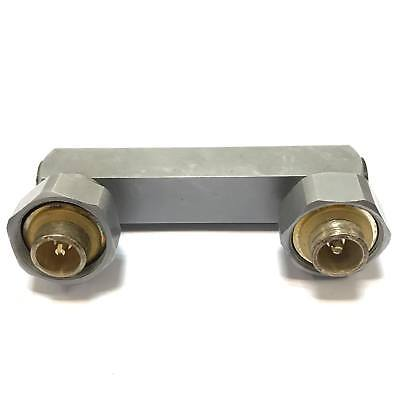 4.1/9.5 Male Adapter Connector Jumper WISI 09-501 L:8cm