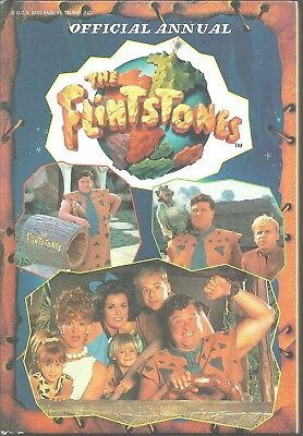The Flintstones Official Annual