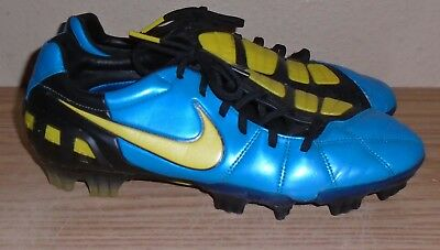 fa8d9ffaa0dc buy nike total 90 laser iii fg firm ground soccer football shoes new t90  size 9.5