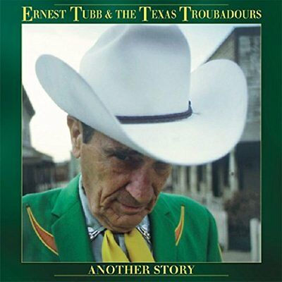 Ernest Tubb & The Texas Troubadours - Another Story [ 6-CD Bear Family Box Set ]