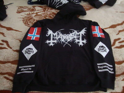 Mayhem Venom Celtic Frost Bathory Emperor Darkthrone Immortal Aske Black Metal H