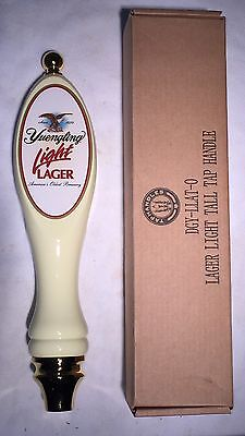 "Yuengling Light Lager Beer Tap Handle Since 1829 ""BRAND NEW"""