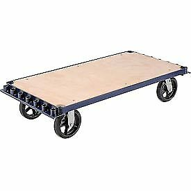 Adjustable Panel & Sheet Mover Truck 2000 Lb. Capacity 48x24
