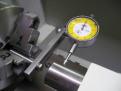 Tailstock Alignment Tool, Lathe Tailstock Tool.