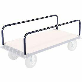 "12"" Upright Frame for 48""L Adjustable Panel Truck - Sold In Pairs"