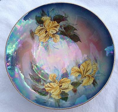 Royal Winton Grimwades Lustre Bowl - Beautiful Bowl