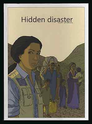 Hidden Disaster by Erik Bongers (Hardback, 2010)