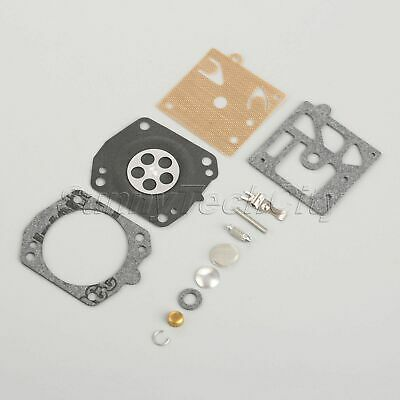 Carburetor Carb Repair Kit Assembly For Walbro K22-HDA Replacement 11-600151-02
